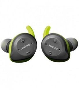 Jabra Elite Sport v2 grey/lime