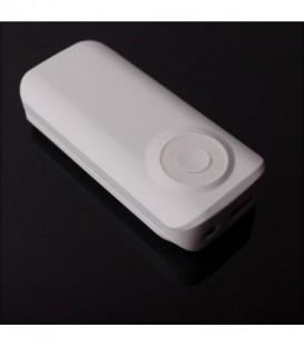 SUNEN PowerBank E5600W 5600mAh, 2.1A White
