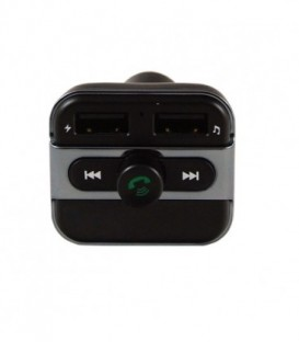 Xblitz Zestaw głośnomówiący z transmiterem X300