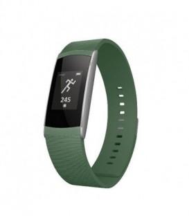 WIKO WiMate Smartband /Pulsometr /kolor Khaki