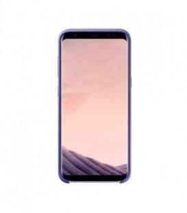 @@@@EF-PG950TVEGWW Etui Silicone Cover do Galaxy S8 Violet, fioletowy