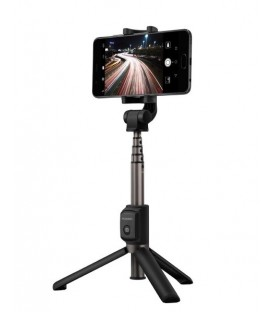 Huawei AF15 Selfie Stick Statyw Bluetooth  - ODBIERZ DZIŚ W WARSZAWIE