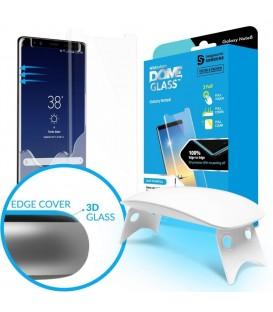 Szkło hartowane z klejem UV Whitestone Dome Glass Samsung Galaxy S8