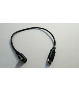 Kabel do ładowania micro USB do zestawów BURY