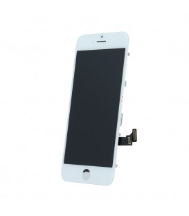 LCD + Panel Dotykowy iPhone 8 biały Service Pack