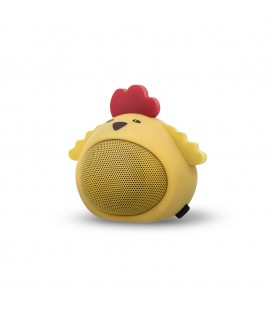 Głośnik Bluetooth Forever Sweet Animal Chicken Chicky ABS-100