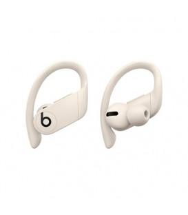 Apple Powerbeats Pro Stereofoniczne słuchawki bezprzewodowe białe
