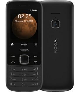 Nokia 225 4G czarna