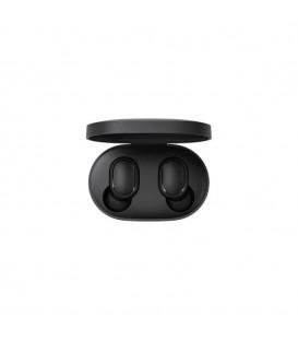 Słuchawki Xiaomi Mi True Wireless Earbuds Basic S czarne