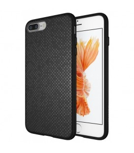 Etui Diztronic Pixlee TPU iPhone 7 Plus Black