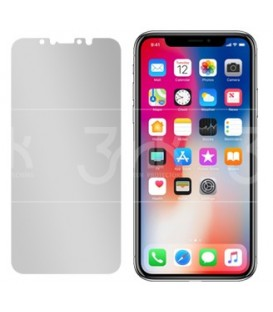Apple iPhone X - Nietłukące szkło hybrydowe 7H 3mk FlexibleGlass