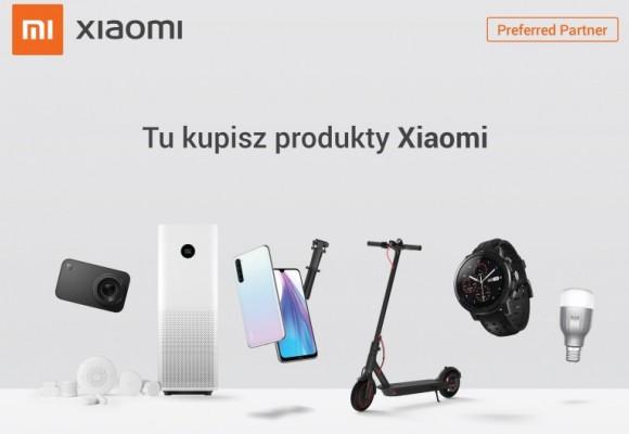 Xiaomi - poszerzenie współpracy